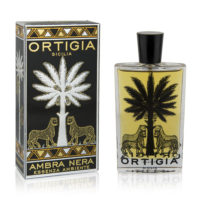 Ambra Nera Room Essence