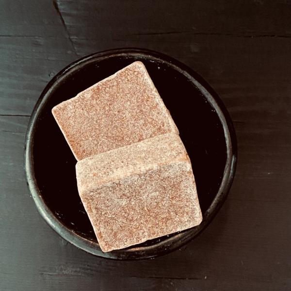 Amberblokje amberblokjes ambergeurblokjes