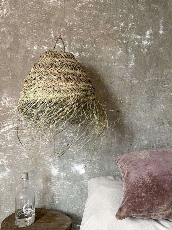 Lamp zeegras