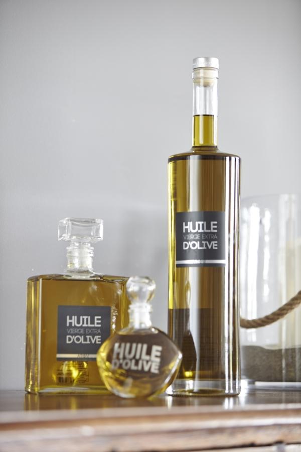 Arom olijfolie