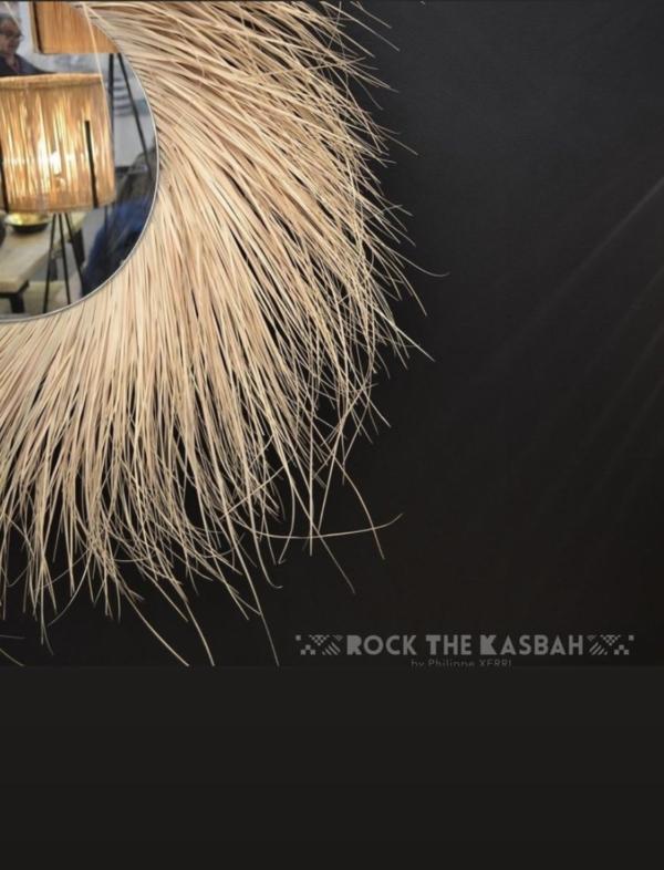 Rock the kasbah spiegel sunpalm