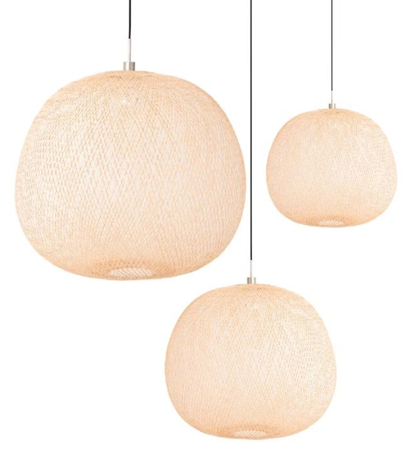 Hanglamp Plum
